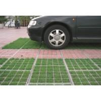 Тротуарная плитка под автомобиль: технология укладки